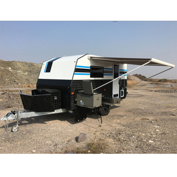 Mobile Life Retractable Motorized Rv Caravan Awning - Buy ...
