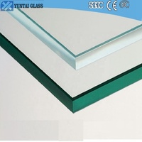 6mm 8mm 10mm 12mm 15mm 19mm curved plate glass panels wall window prices hebei qinhuangdao factory