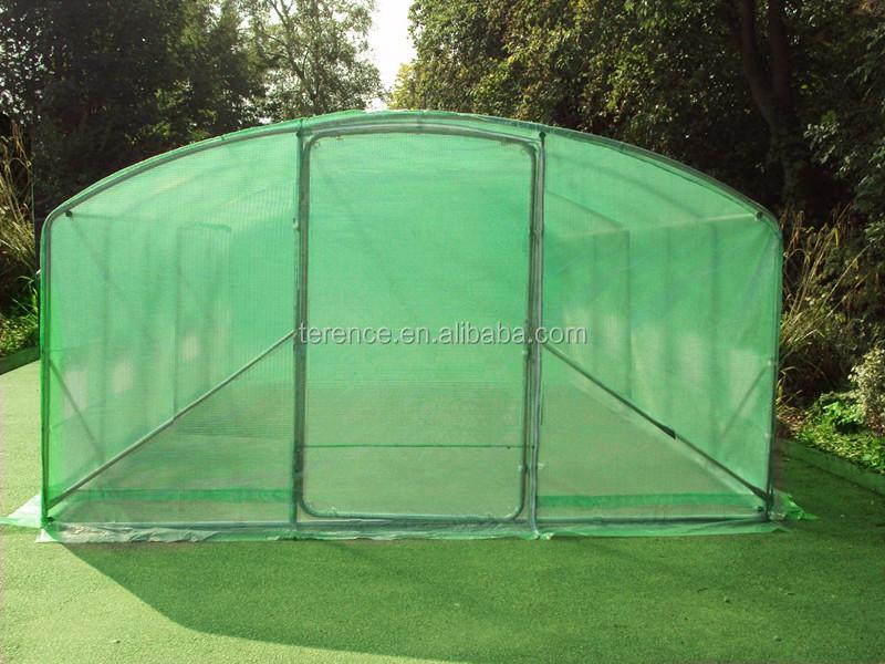 6x3 5x1 95 mt polytunnel gew chshaus pollytunnel poly tunnel gew chshaus buy gr n haus tunnel. Black Bedroom Furniture Sets. Home Design Ideas