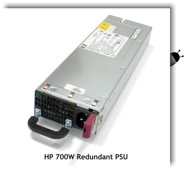 412212-001 Compaq DL360 G5 Server P//N HP Fan Module For HP