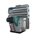 New design floating fish extruder feed machinery with great price