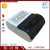 2inch 58mm thermal mobile printer bluetooth Mobile cheap printer TMP58A