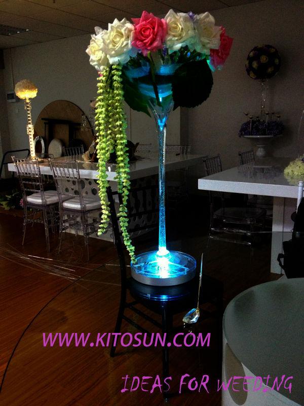 Eiffel Tower Wedding Centerpieces Decoration,Martini Glass Vase ...