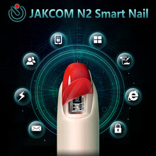 Jakcom N2 Smart Nail 2017 New Premium Of Stickers Decals Like Nail Art Designs Silver Arowana For Sale Envelope Stamp Machine