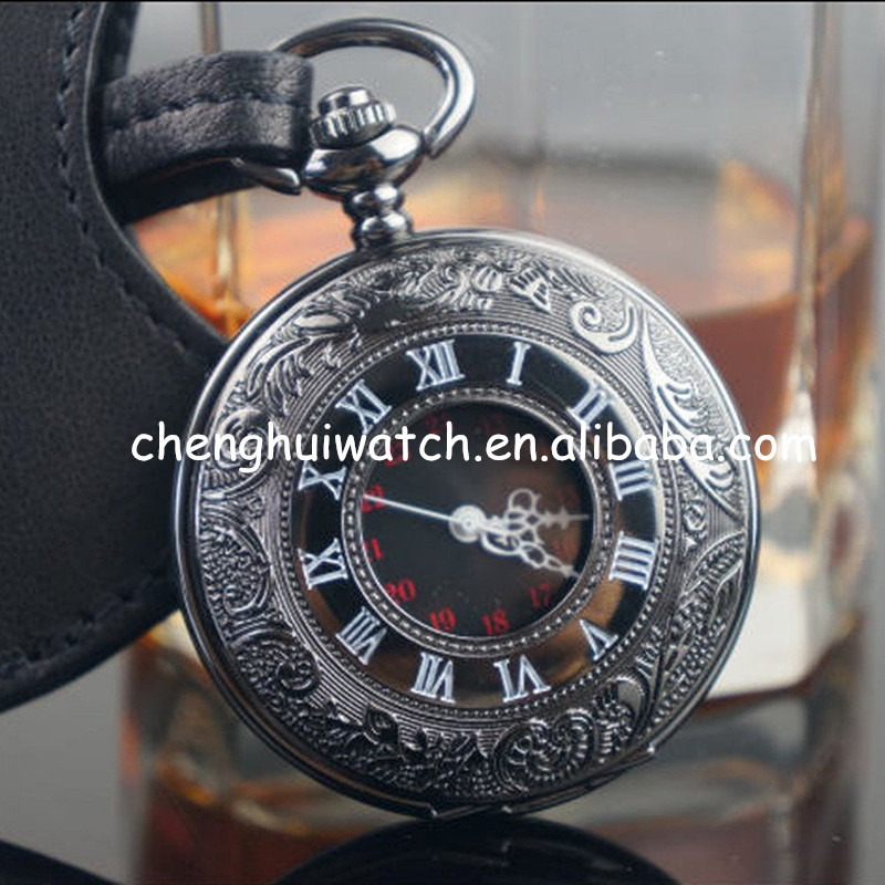 Antique pocket watches China manufacturer quartz cheap pocket watch