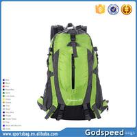 factory school bag backpack outdoor leisure backpack bag school bag 2015