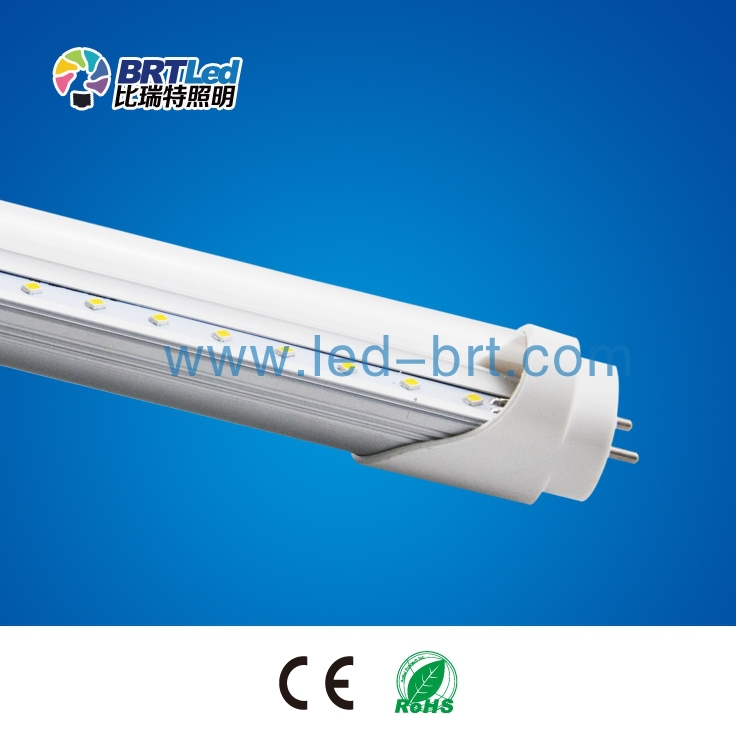 2016 USA Canada New Patent Integrative led tube 8 feet