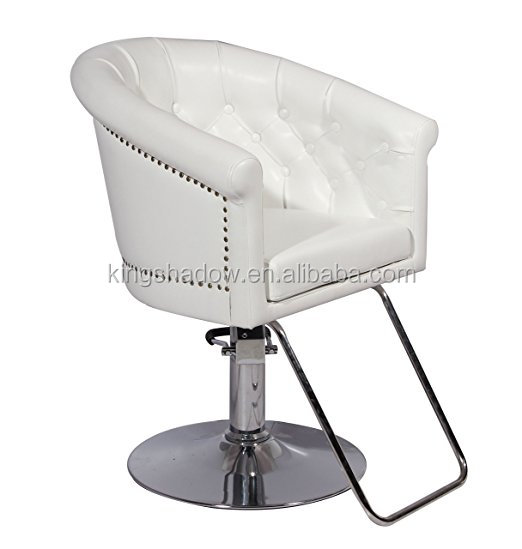 Kingshadow beautician chair for modern barber chair used in styling chairs salon beauty