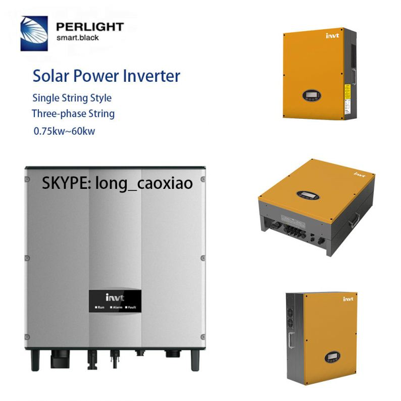 1kw 3kw 5kw solar system home solar power package 5kw grid tie inverter us 5k on grid system solar
