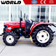 ISO Certificate and Wheel Tractor Type 45hp cheap compact tractor for sale
