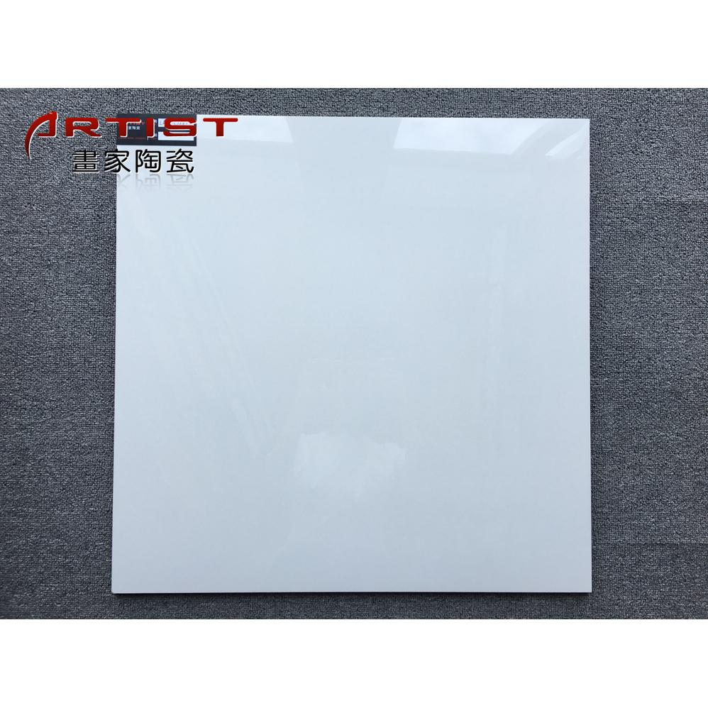 Super Glossy White Polished Porcelain Tile, Super Glossy White ...