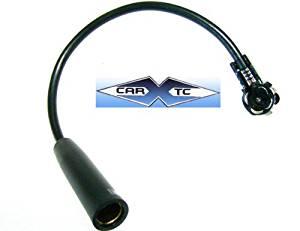 Stereo ANTENNA Harness Pontiac Bonneville 00 01 2000 AFTERMARKET ANTENNA ADAPTOR - CONNECTS AFTERMARKET ANTENNA INTO OEM / FACTORY RADIO