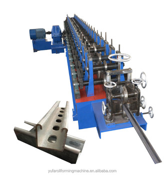 Cable Tray Circular Arc Glazed Tile Roll Making Machine