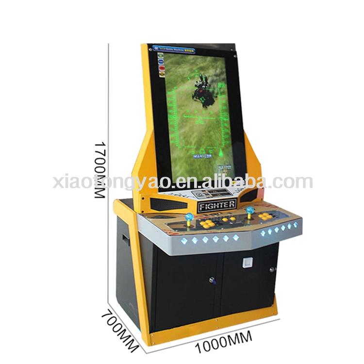 mesin slot arcade
