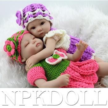 bambole di silicone