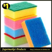 2016 Sponge Promotion Cleaning Kitchen Usefully Kitchen Cleaner Sponge