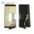 Factory sale reliable flexible transparent lcd touch screen display for huawei P9 lite