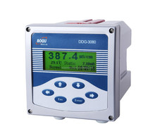 DDG-3080 industrial online digital water thermal conductivity meter/controller