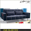 Turkish Metal Sofa Cum Bed Sofa Cover