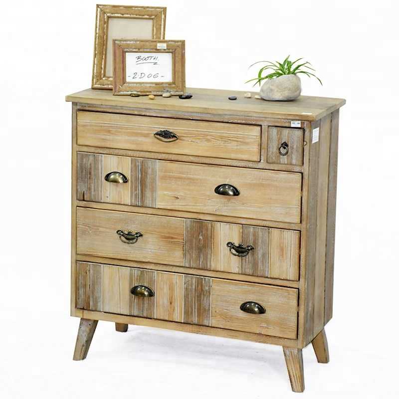 Wholesale Vintage Shabby Chic Reclaimed Home Furniture Used Wooden Storage  Cabinet - Buy Storage Cabinet,Wooden Storage Cabinet,Farmhouse Furniture