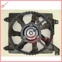 Auto Radiator Cooling Fan for Hyundai Accent 25380-1E100