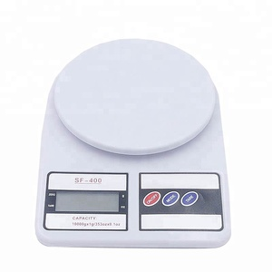 Top Quality Electronic Digital Kitchen Food Weighing Scale