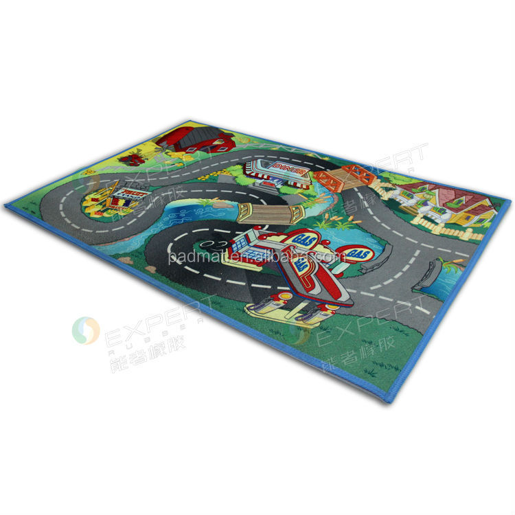 waterproof wholesale cheap large play mats for baby in China