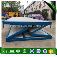 China Portable Modular Collapsible Buildings