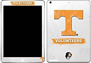 University of Tennessee iPad Air Skin - Tennessee Distressed Vinyl Decal Skin For Your iPad Air