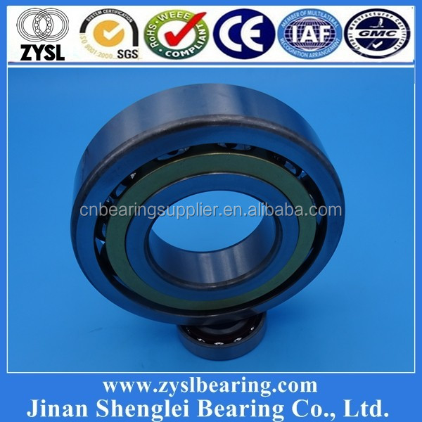 Industrial Bearing Importer Miniature 5001-2rs Angular Contact Ball Bearing Manufacturer
