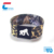 New RFID Sports Wristband Elastic Woven Fabric NFC Stretch Band NTAG 213 Promotional Bracelet