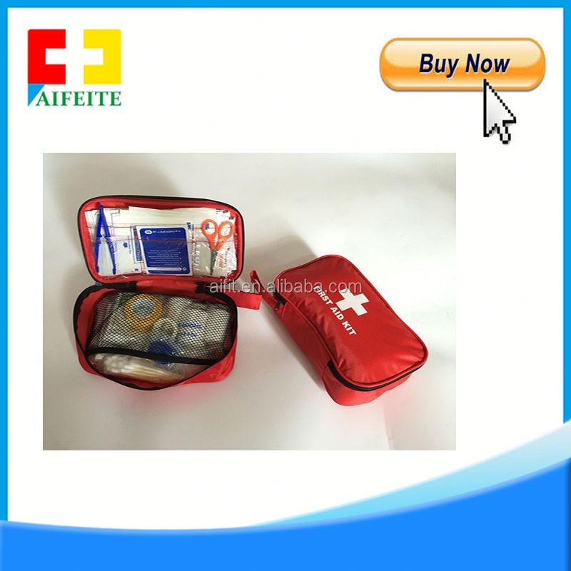 CE Certification Beautiful Promotional Military First Aid Kit
