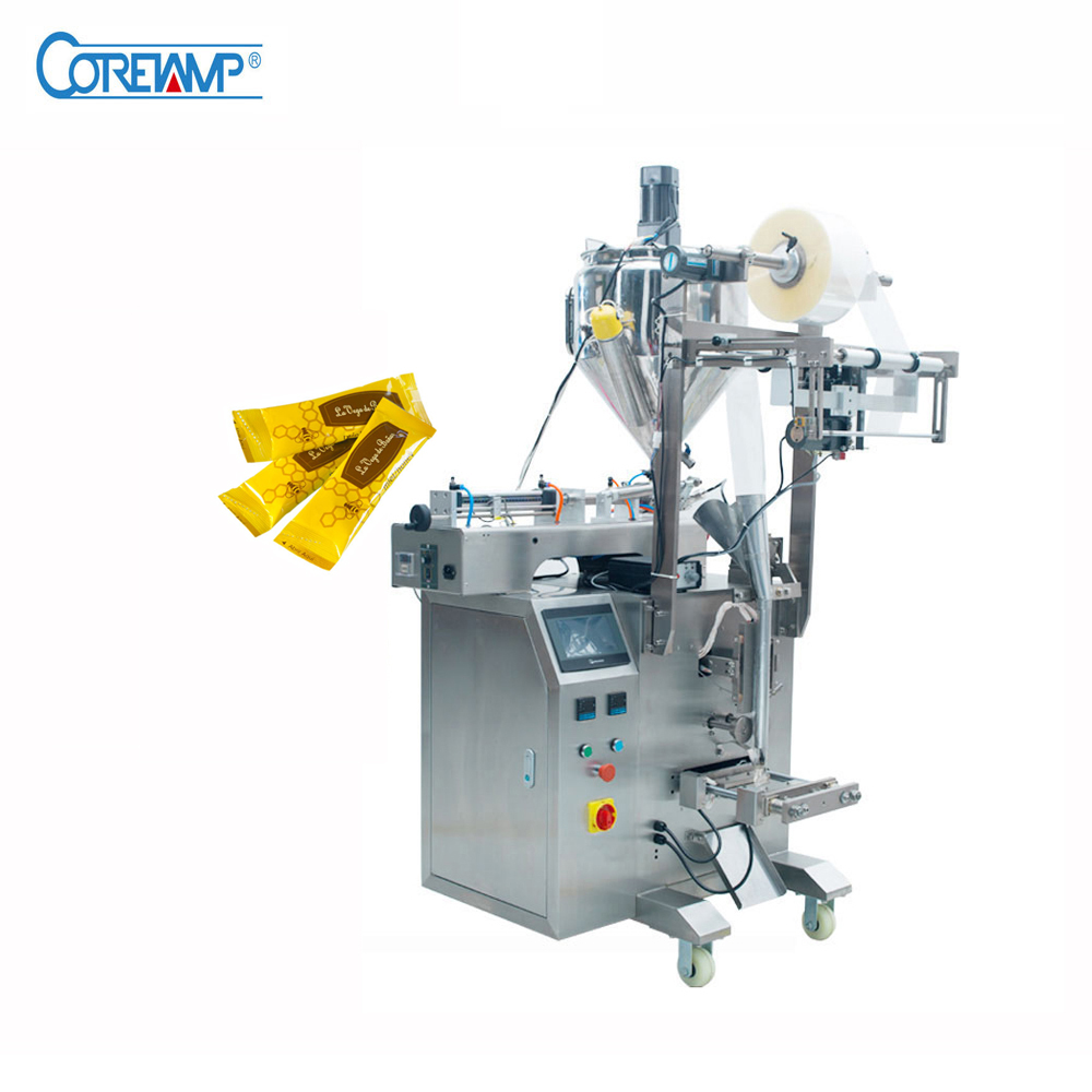 Vertical Automatic Honey Stick Filling Sealing <strong>Machine</strong>