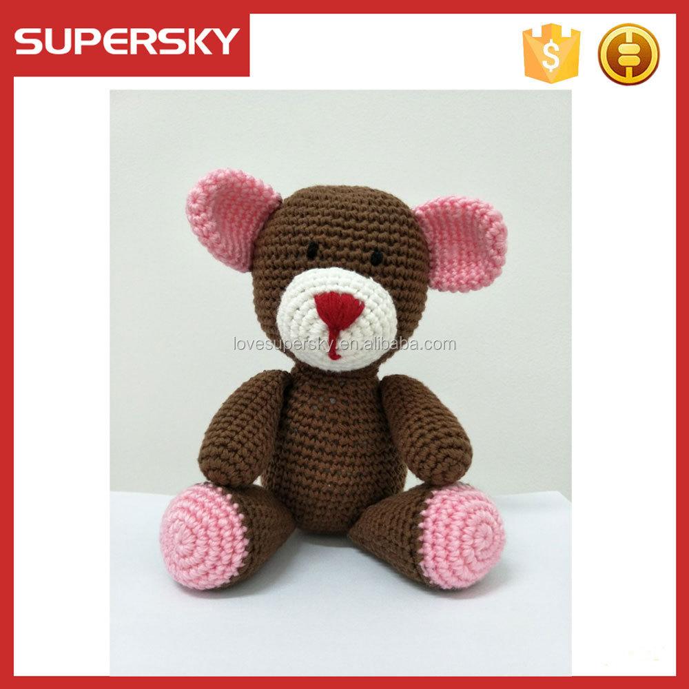 Encuentre el mejor fabricante de crochet para nios y crochet para ...