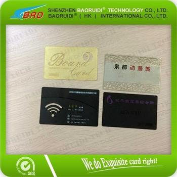China supplier matt black metal business card buy cheap metal china supplier matt black metal business card reheart Images