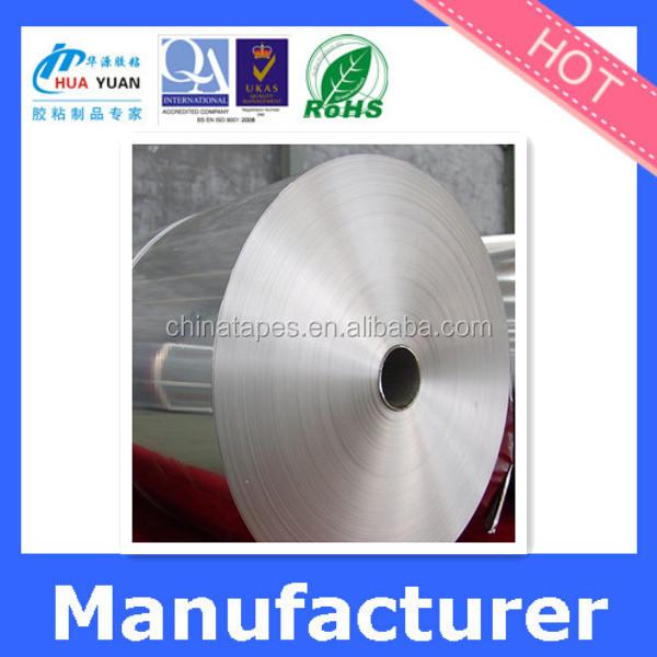 Aluminium Foil Tape In Adhesive Tape