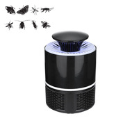 Bug Zapper Electronic Insect Killer Mosquito Killer Lamp with uv Light