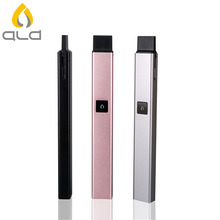 China OEM Manufacturer Price CE Rohs Electronic Cigarette Vaporizer Best Sample New USB Pen Style Mini Electric Cigarette
