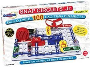 LearningLAB Snap Circuits Jr.