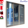 Superhouse 2016 new designed aluminum sliding door prices with customized colors