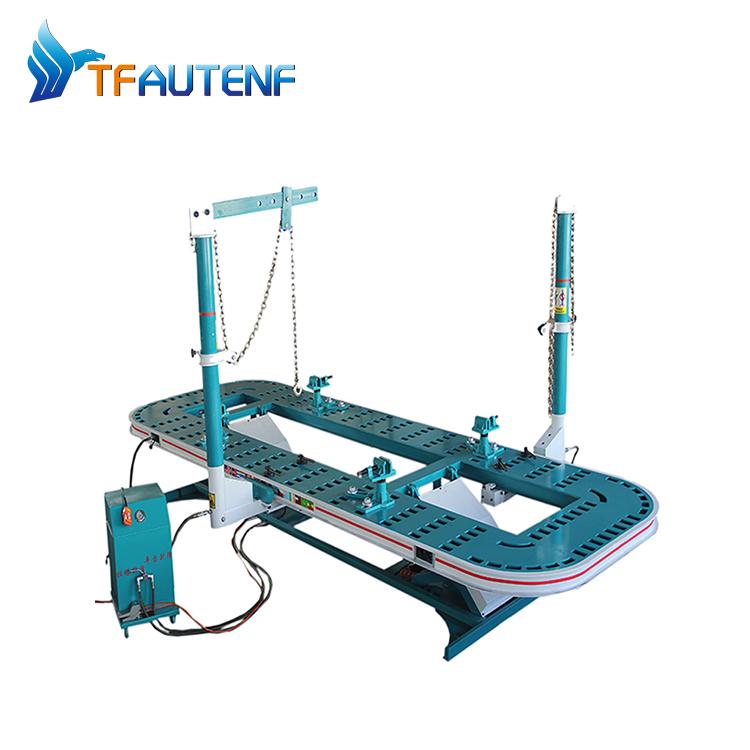 China supplier auto body repair workshop/car frame machine