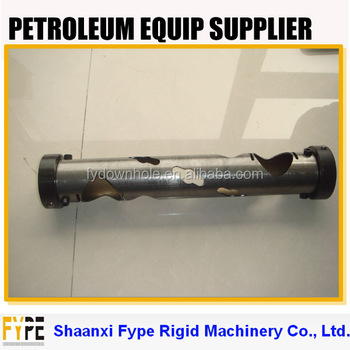 Api 5l/ct Gas And Oil Steel Pipe Sch 40/80/160 Perforating Gun ...