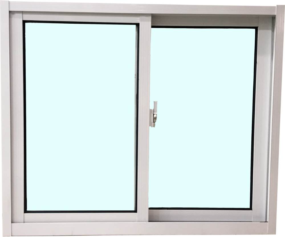 Yekalon Free Sample Kitchen Sliding Window Aluminium From