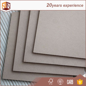 china e1 18mm melamine mdf board with good prices