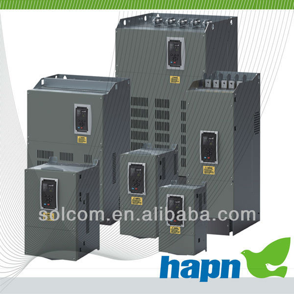 400kw frequency inverter