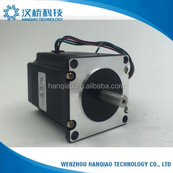 Alibaba Best Sellers Two Side Shaft Nema 17 Stepper Motor