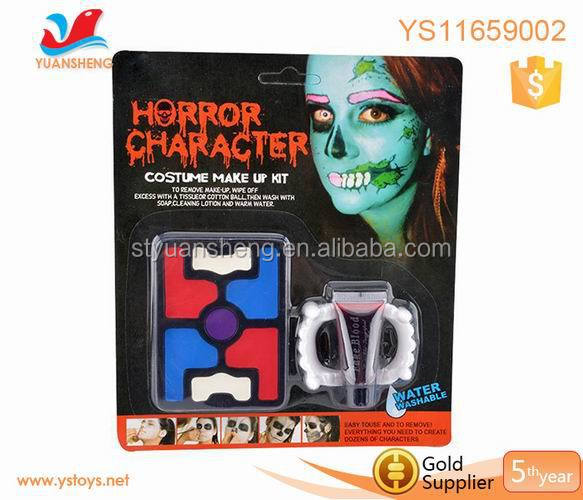 Halloween Makeup Store 4 party city Whoelsale Kids Makeup Cheap 1dollar Store Items Horror Halloween Makeup