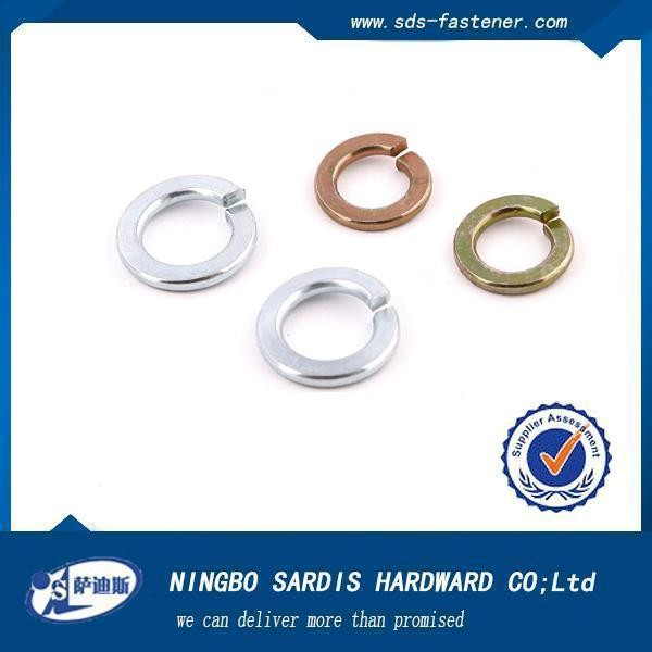 China supplier manufacture high quality Railway Accessories/ Spring washer ,spring washer exporter&manufacture&supplier