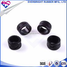 High quality car accessories 8 mm small rubber tyre