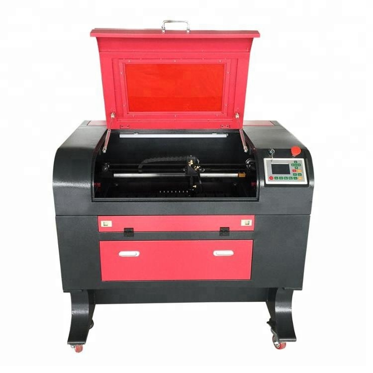 Desktop 3050 60W CO2 Laser buis Lazer Graveren Snijmachine
